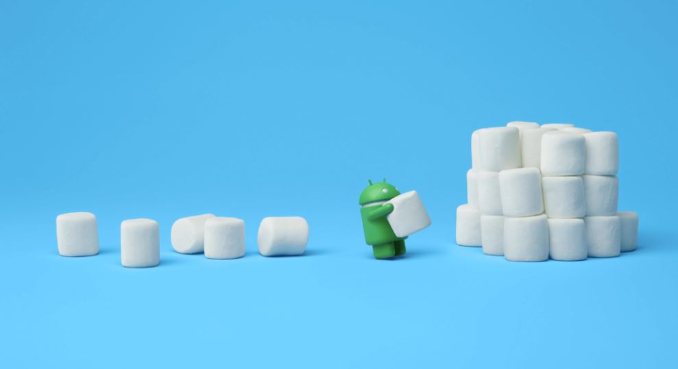 Xperia C4 gets Android Marshmallow
