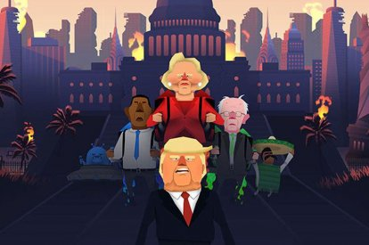 Jrump video game app