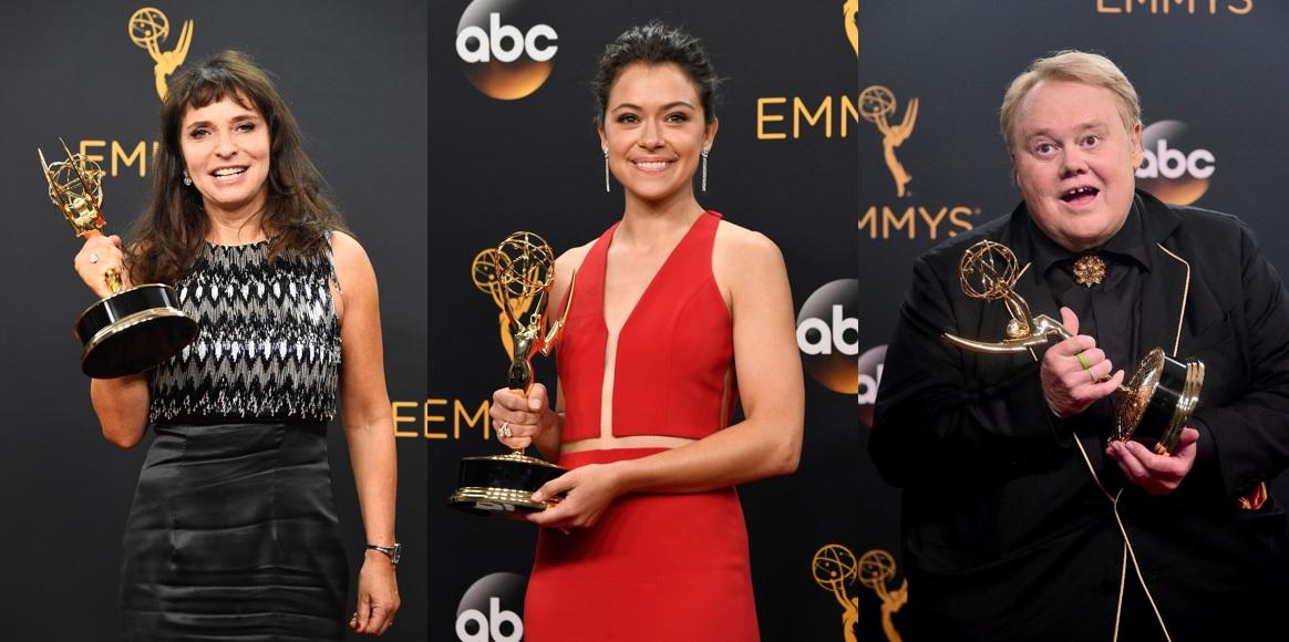 Emmys 2016