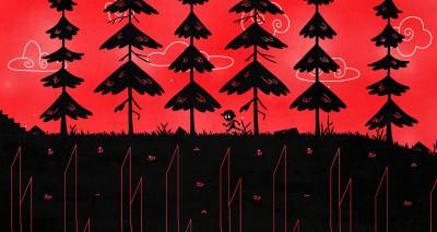 Hue game screenshot