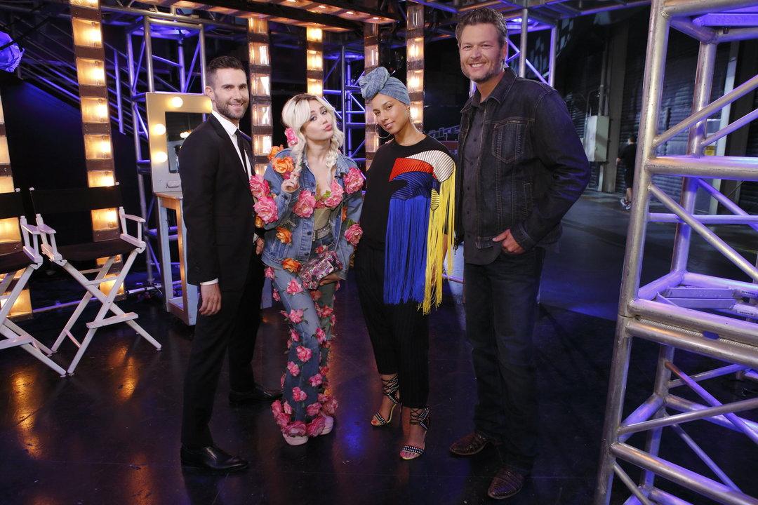 The Voice season 11