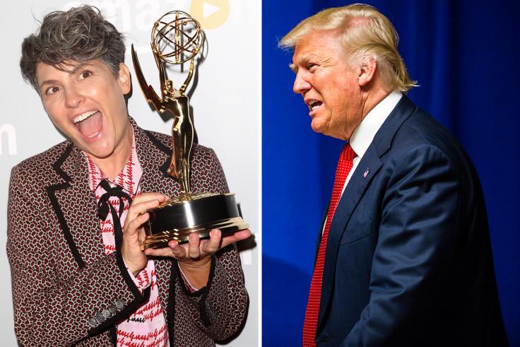 Jill Soloway Donald Trump