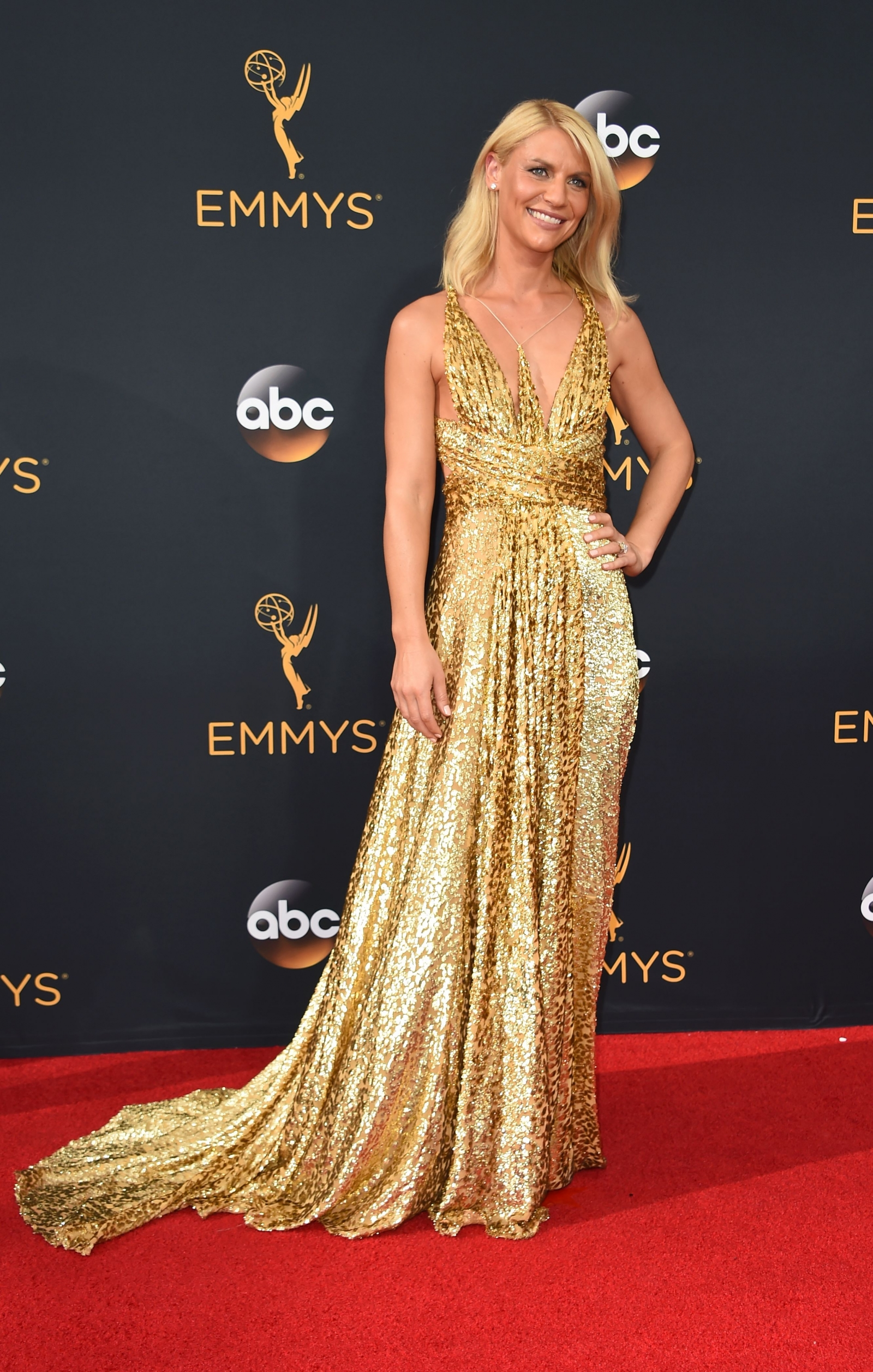 Emmys 2016 Most Colourful And Confident Red Carpet From