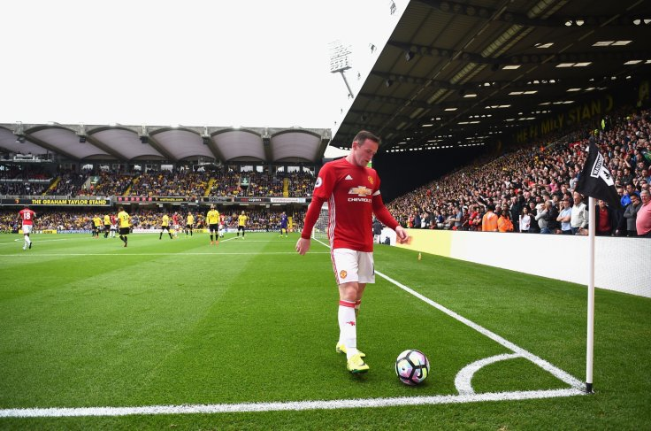 Manchester United: Dropping Wayne Rooney is well overdue ...