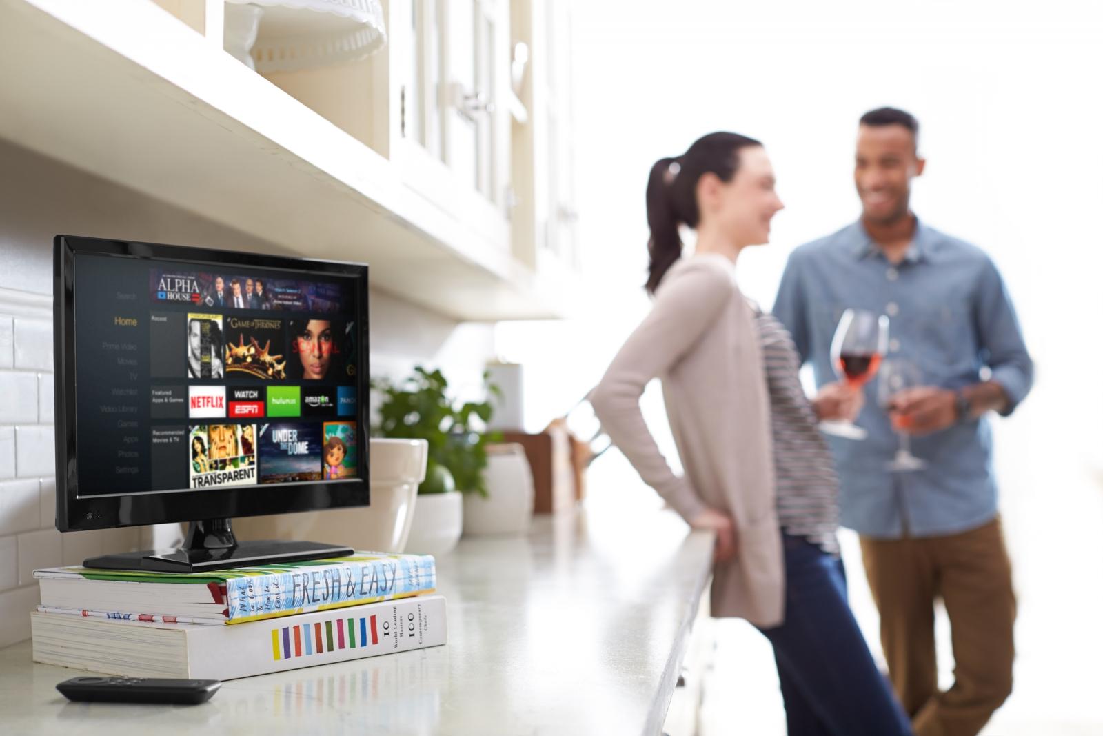 Amazon Fire TV stick deal