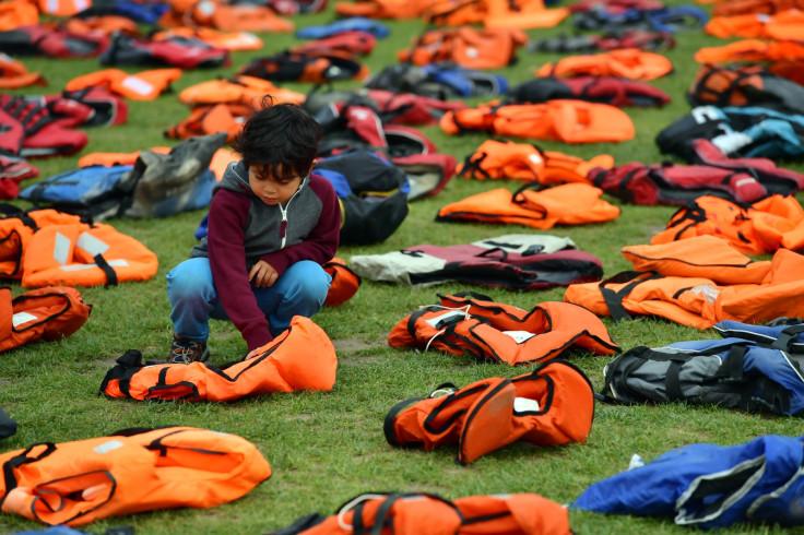 UN Refugee crisis pact