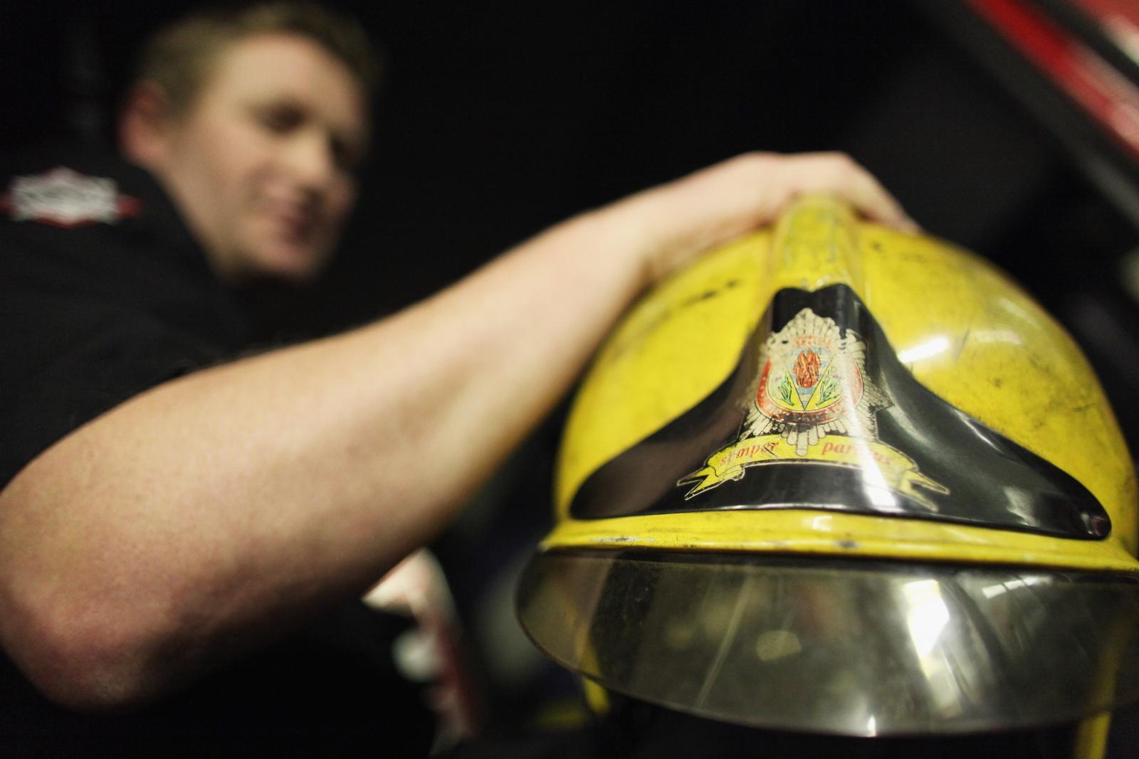 Firefighters UK