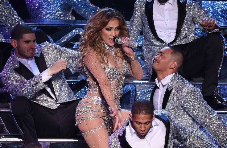 Jennifer Lopez Vegas