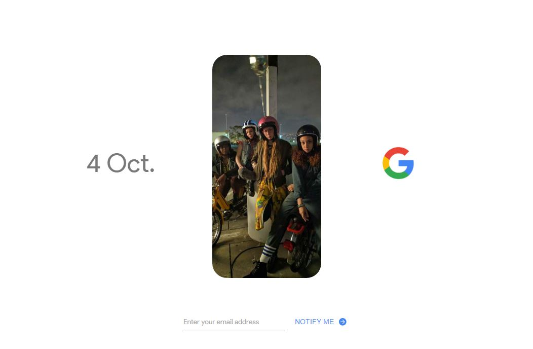 Google Pixel launch event: Everything to expect on 4 October