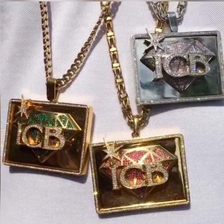 ICB chains
