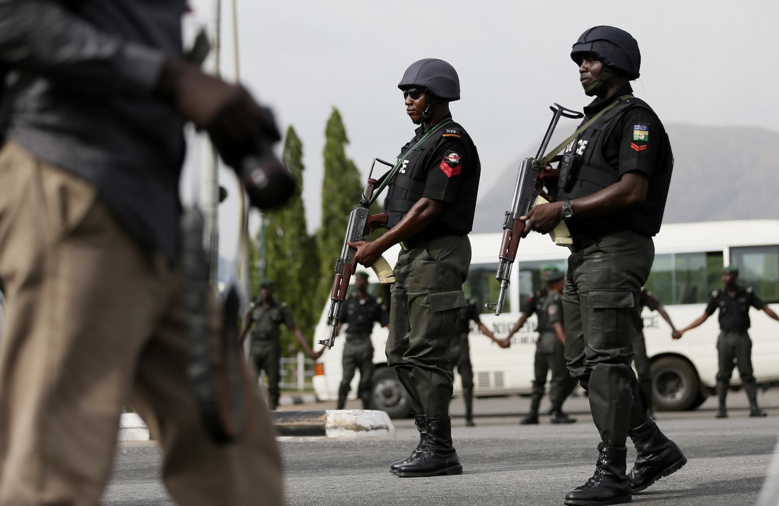 IGP warns SARS against torture