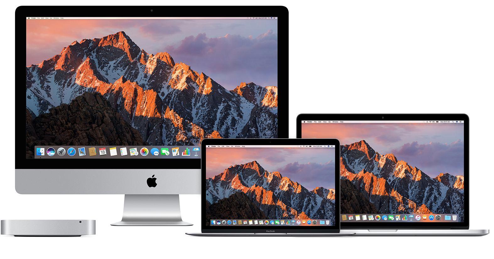 How to downgrade macOS Sierra