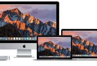 macOS Sierra as automatic download
