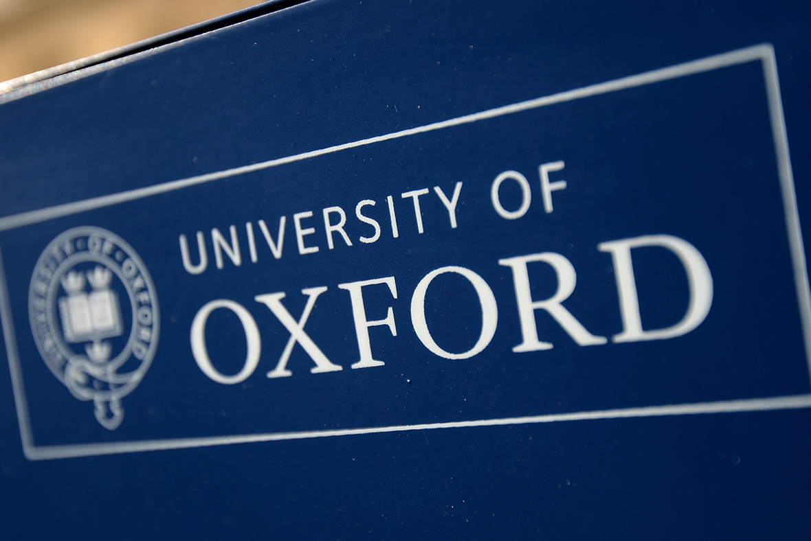 Oxford University in talks to open French campus