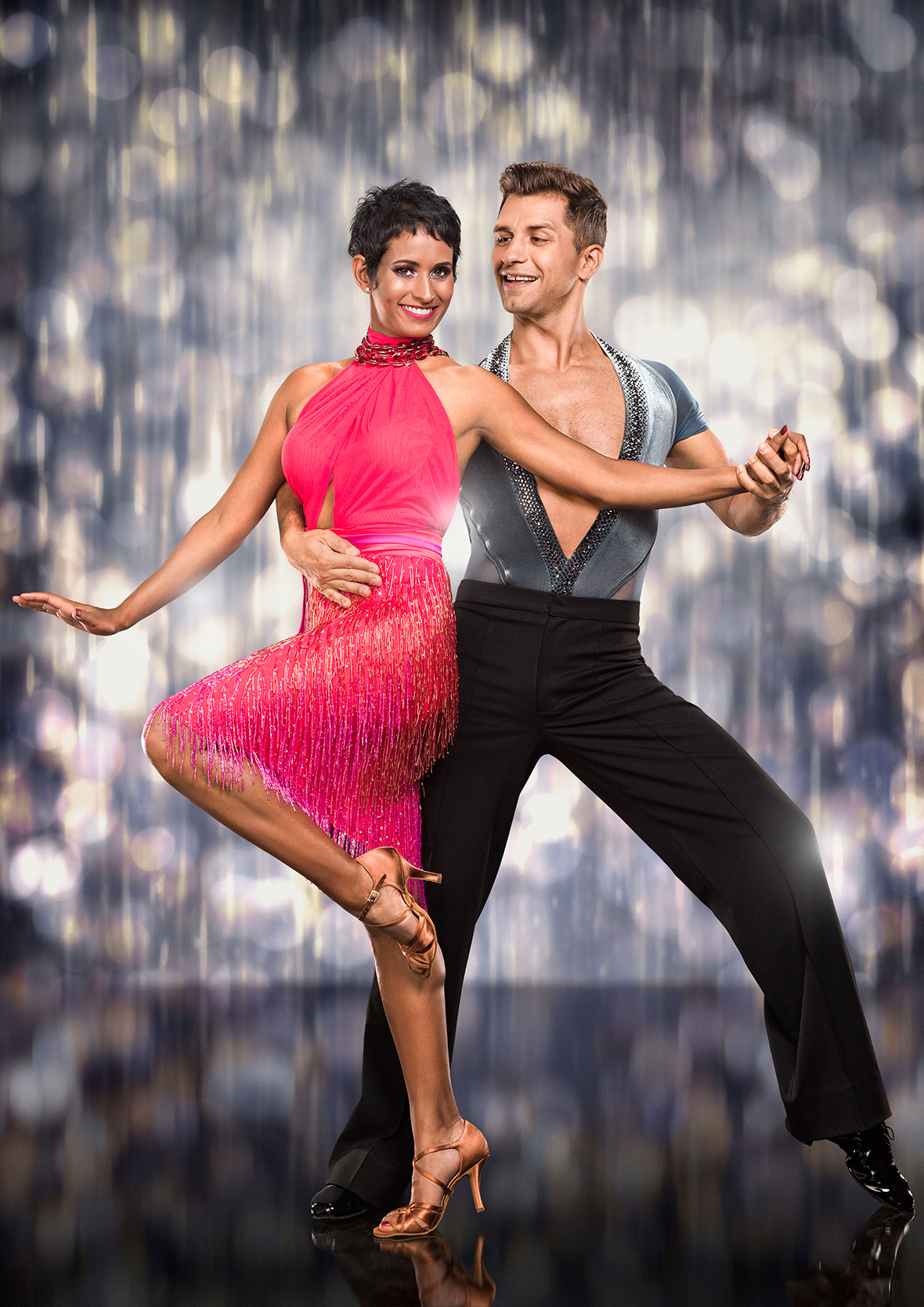 Video's van Strictly come dancing ~ christmas specia