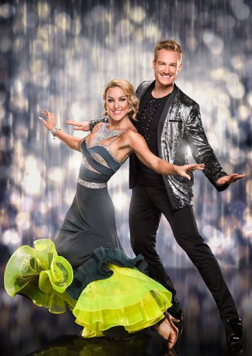 Strictly 2016
