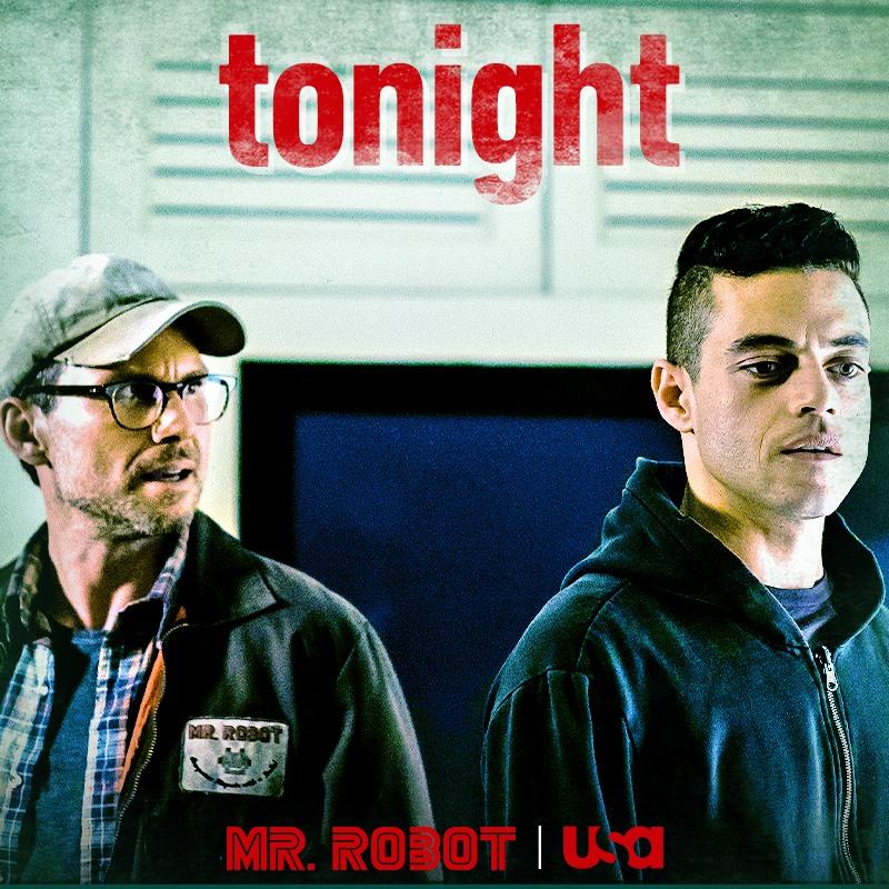 Mr Robot Streaming Season 2