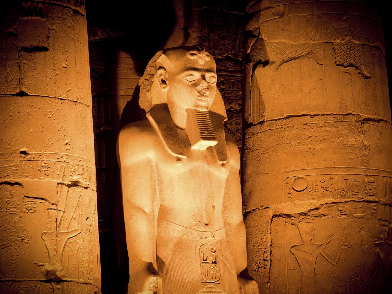 ancient mummy Egypt