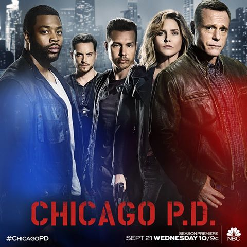 Who is lindsey dating on chicago pd