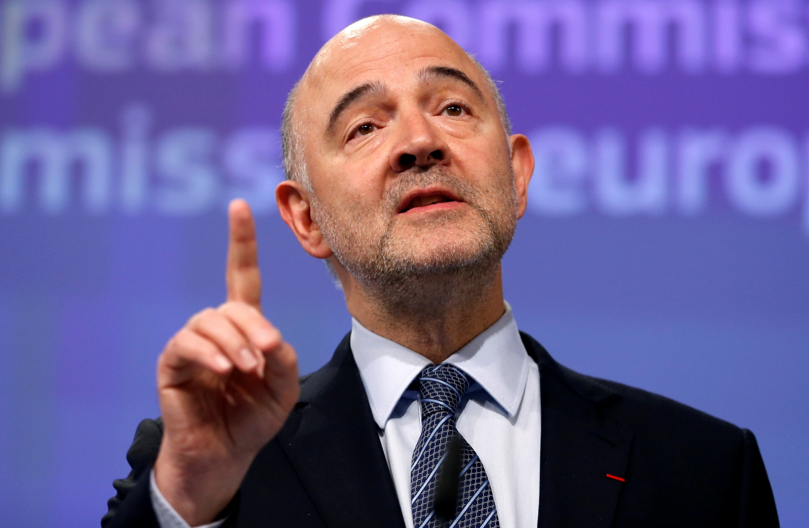 Tax Avoidance: European commission to overhaul how companies report their profits, Pierre Moscovici says