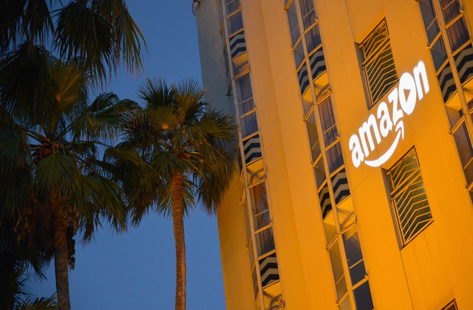 Amazon guilty of shipping dangerous goods