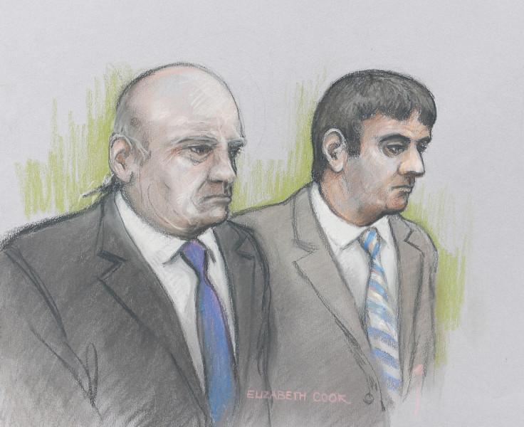 fake sheikh trial