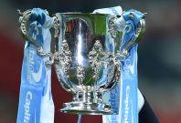 English Football League Cup