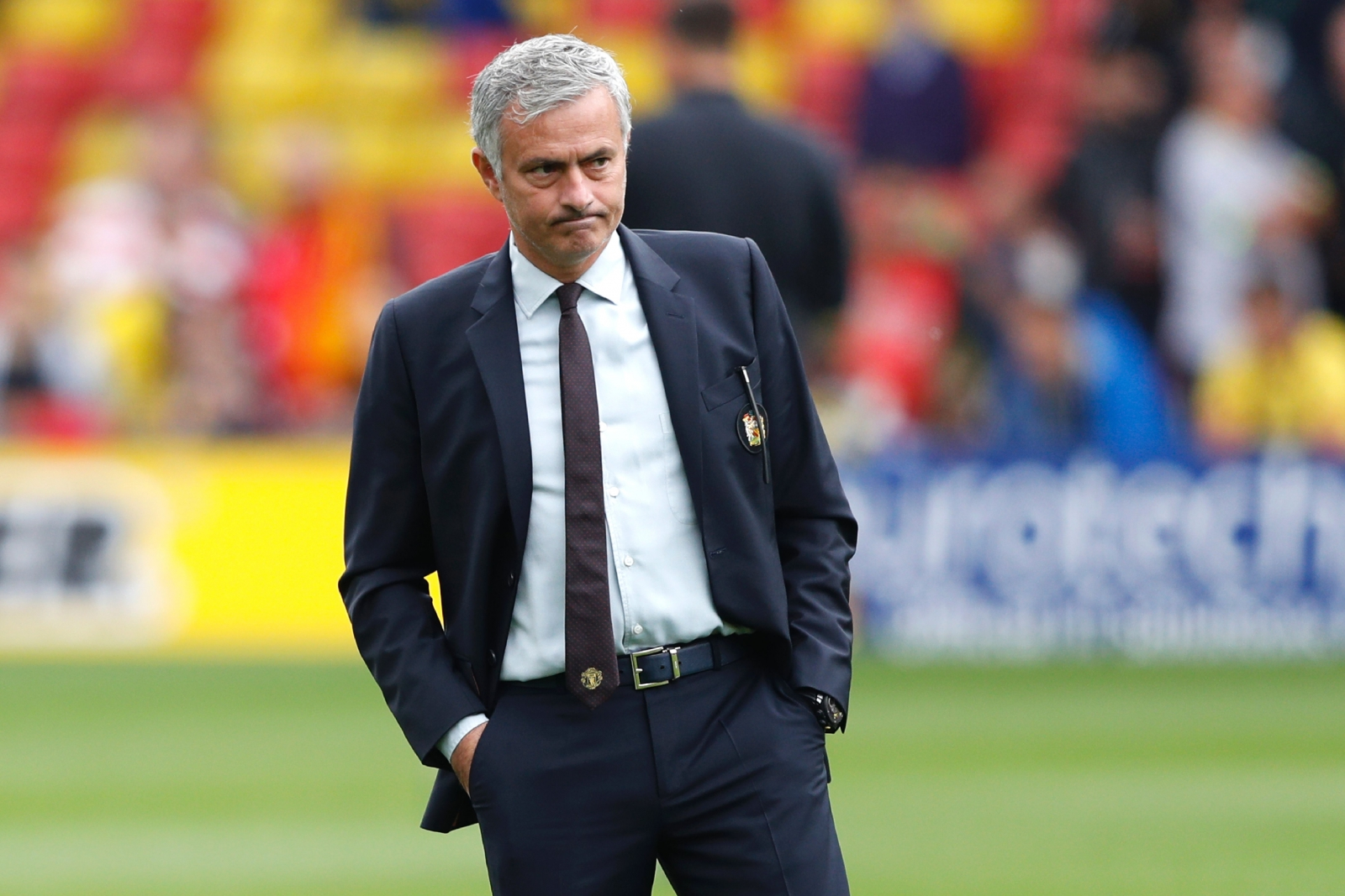 Mourinho says he never wanted Mata to leave Chelsea
