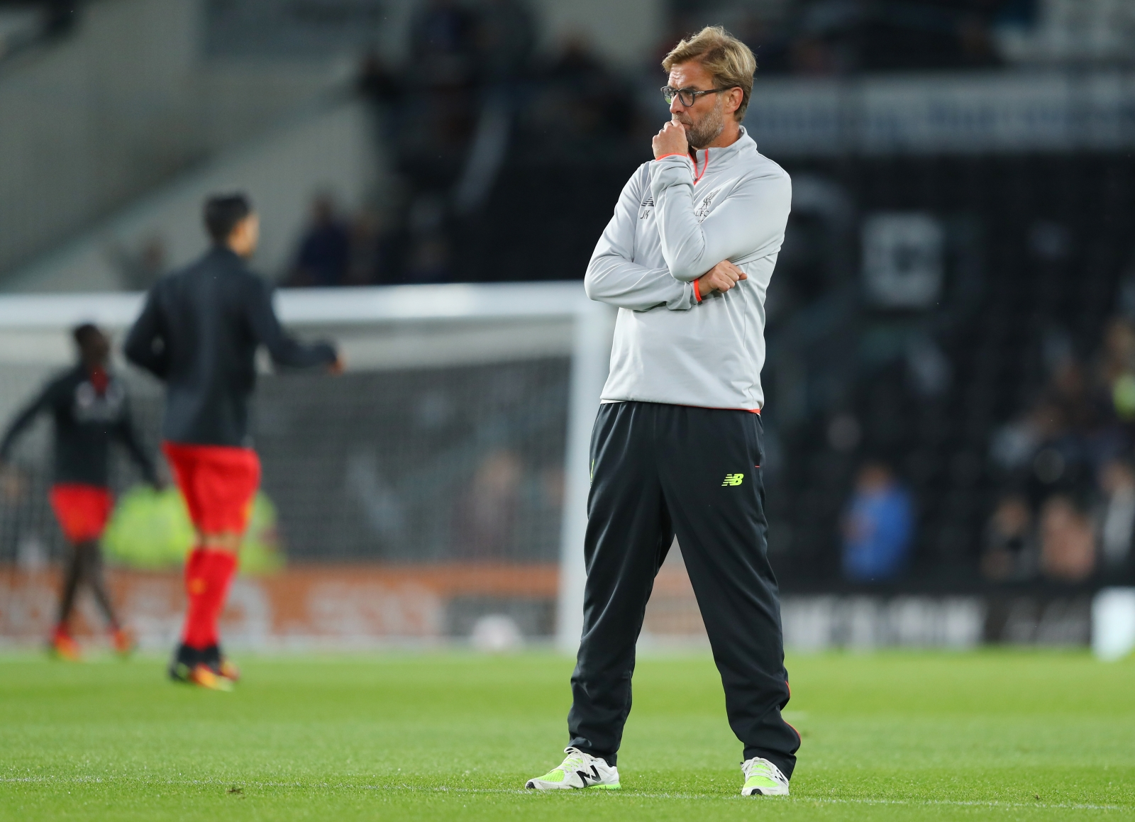 Jurgen Klopp outlines flaws but pleased with 3-0 victory