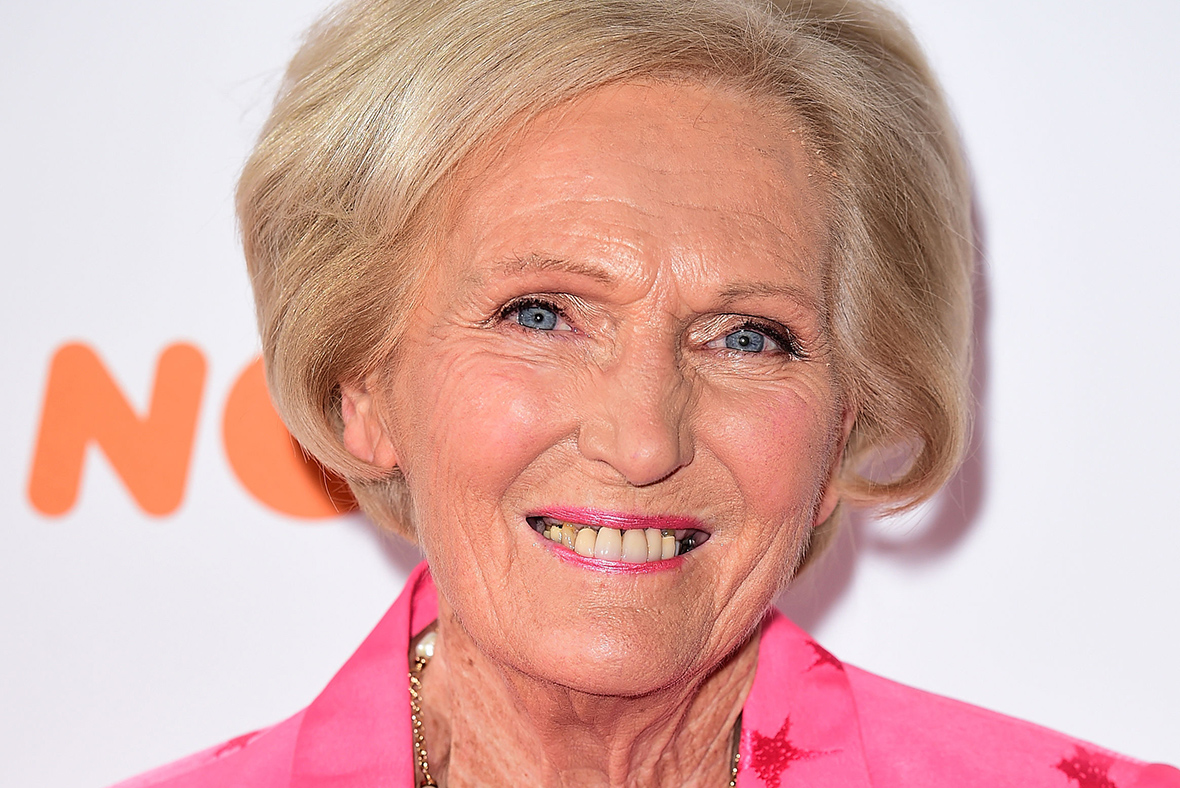 Piece of cake how mary berry earned 400 000 after for Mary berry uk