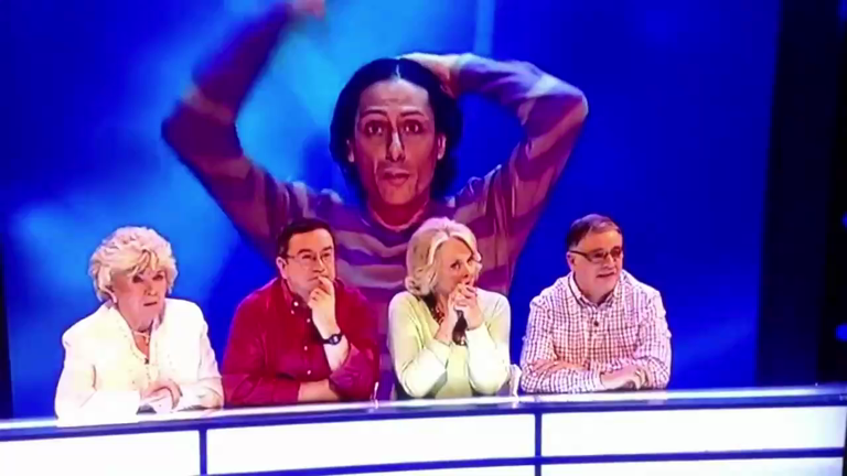 Eggheads star CJ de Mooi arrested on suspicion of murder