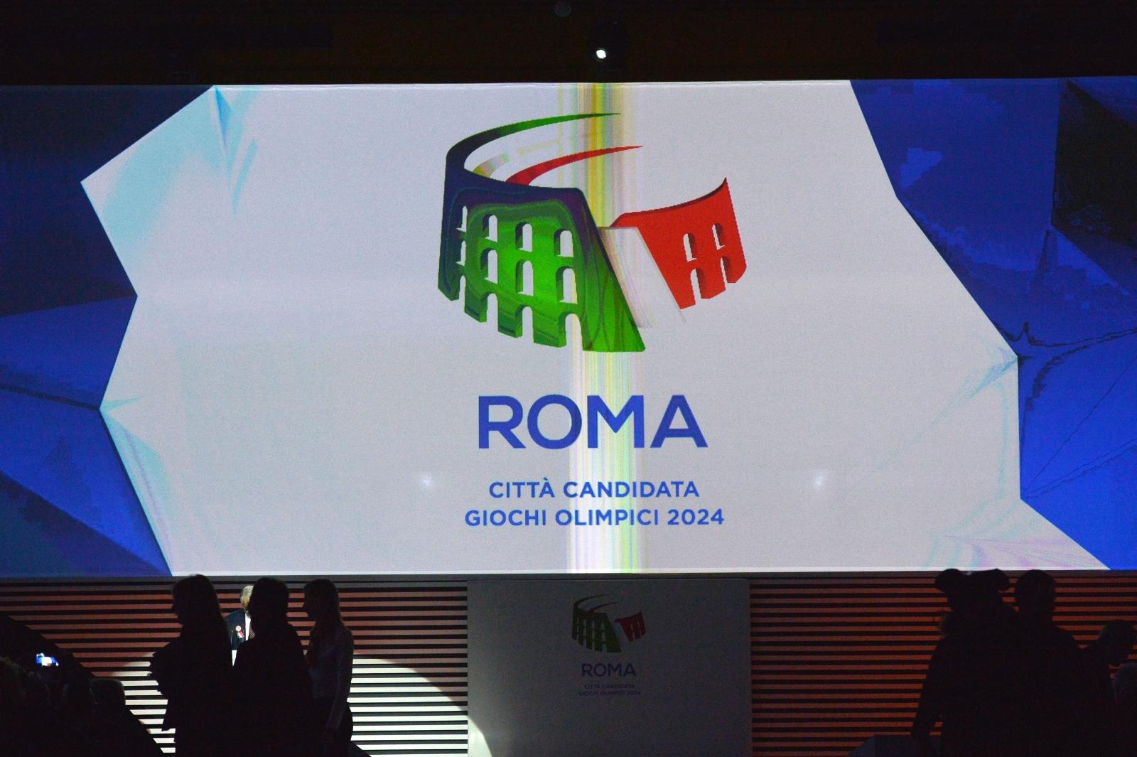 Rome 20245 Olympic bid
