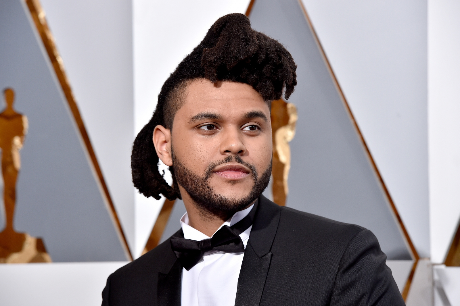 The Weeknd new album: Bella Hadid39;s boyfriend shaves off hair ahead of