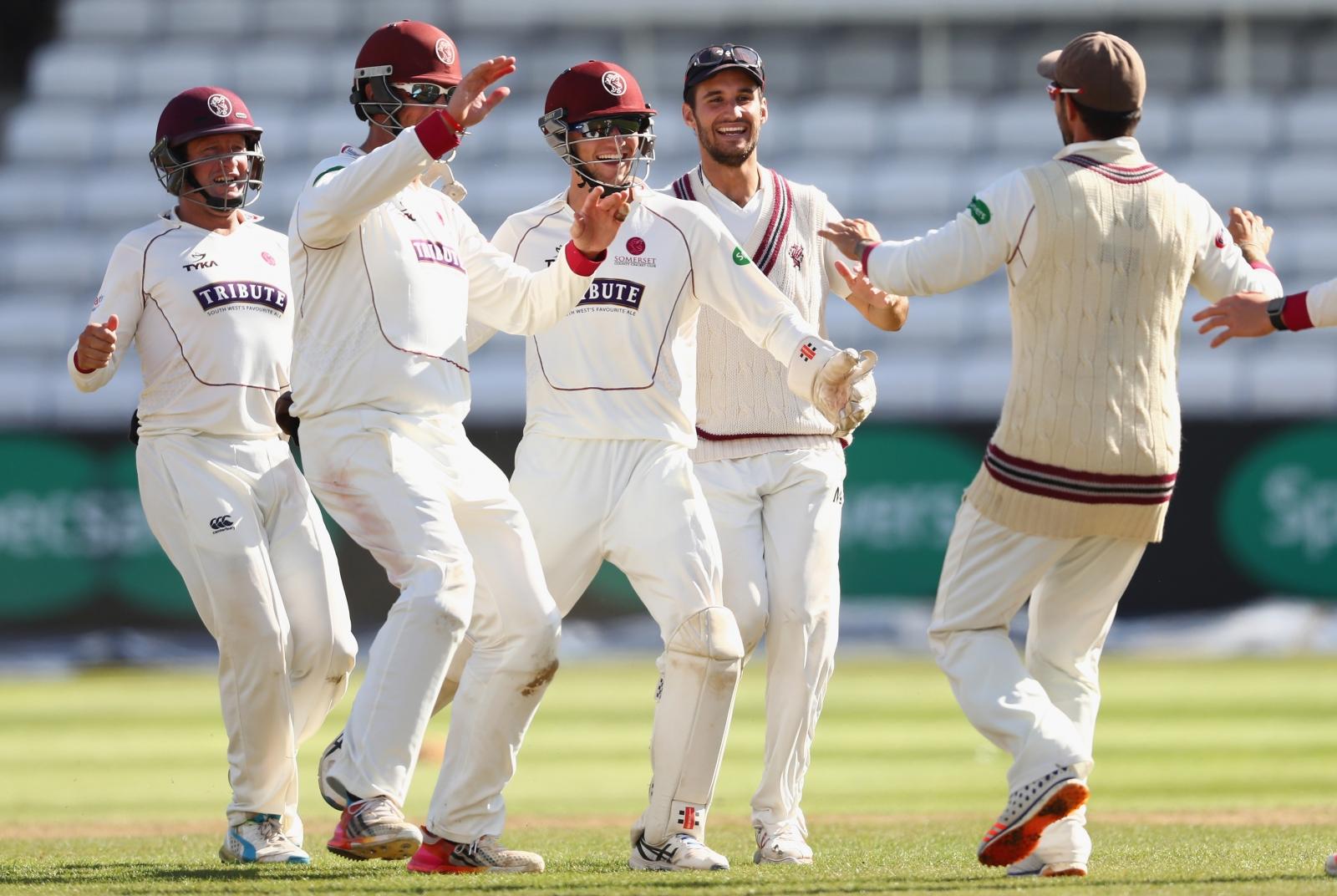 Somerset Cricket Club