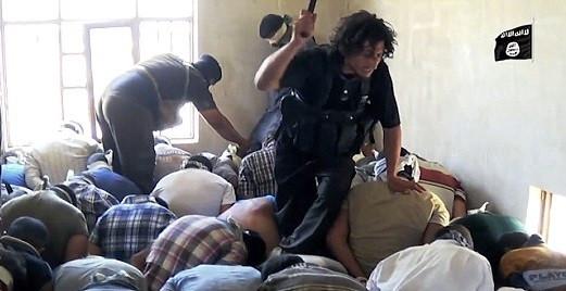 Isis massacre 1