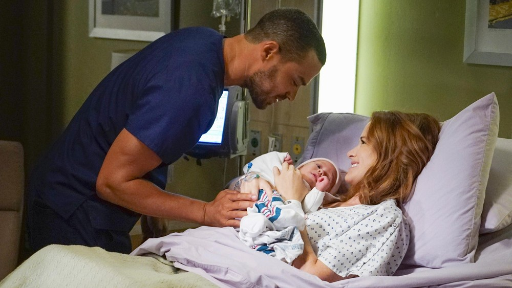 Grey\'s Anatomy season 13 spoilers: Sarah Drew teases April\'s ...