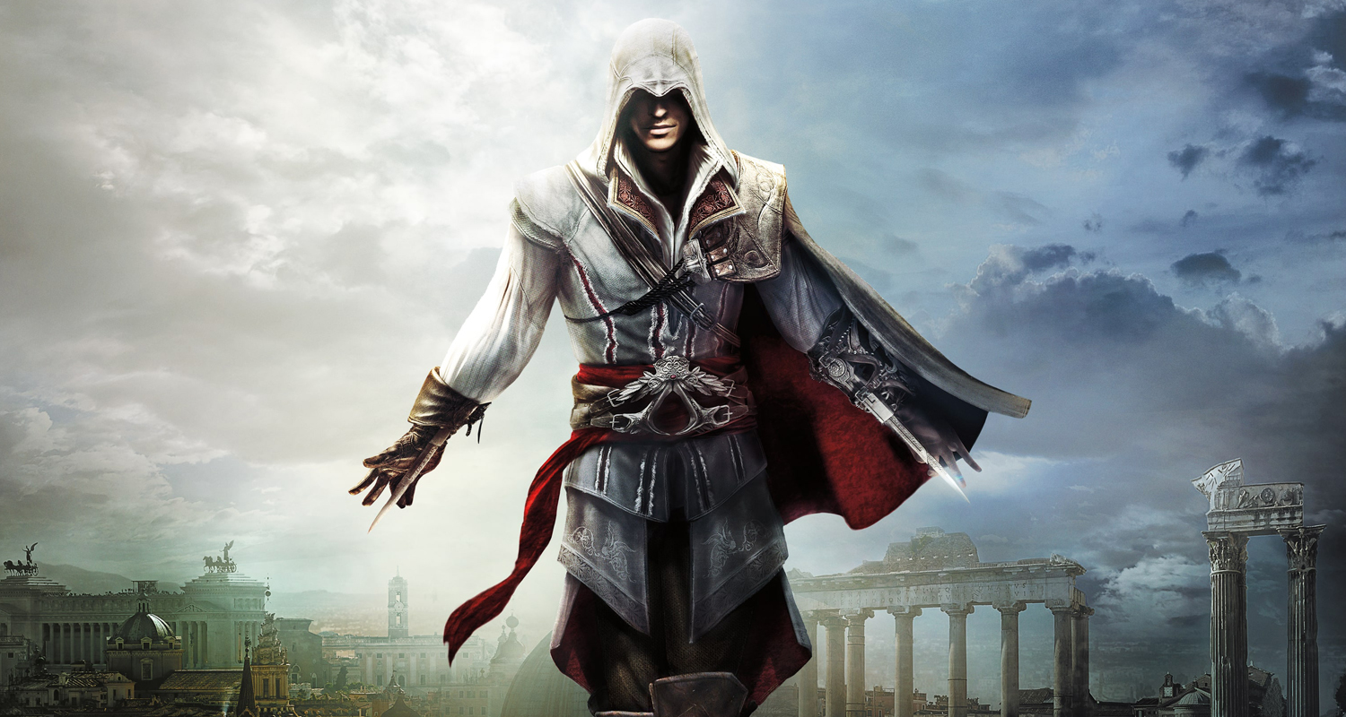 Next Assassin's Creed game could be delayed until 2018 - here's why