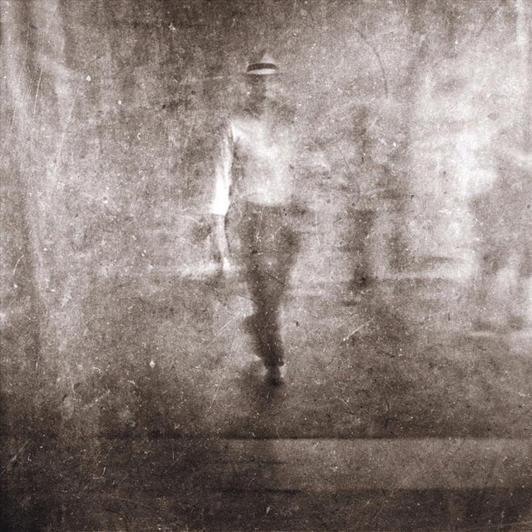 soul ghost spirit