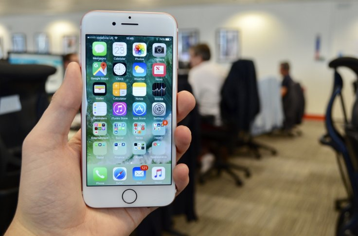 How remotely jailbreaking an iPhone 7 could win you $1 5m