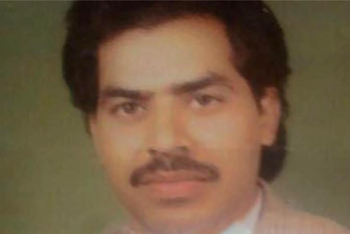 Imdad Ali