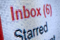 Email technology flaw hack cybersecurity