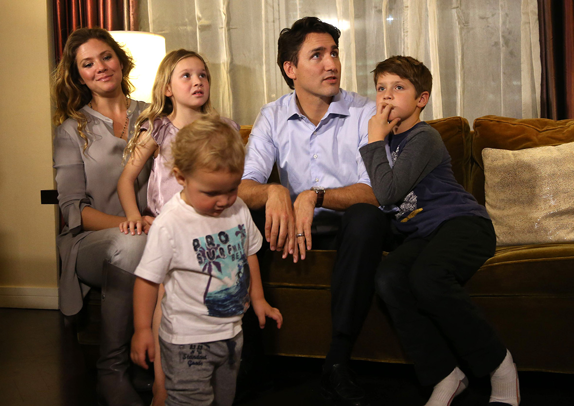 Royal tour of Canada 2016