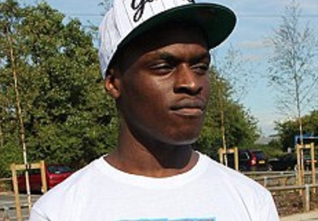 Rapper jailed for lyrics