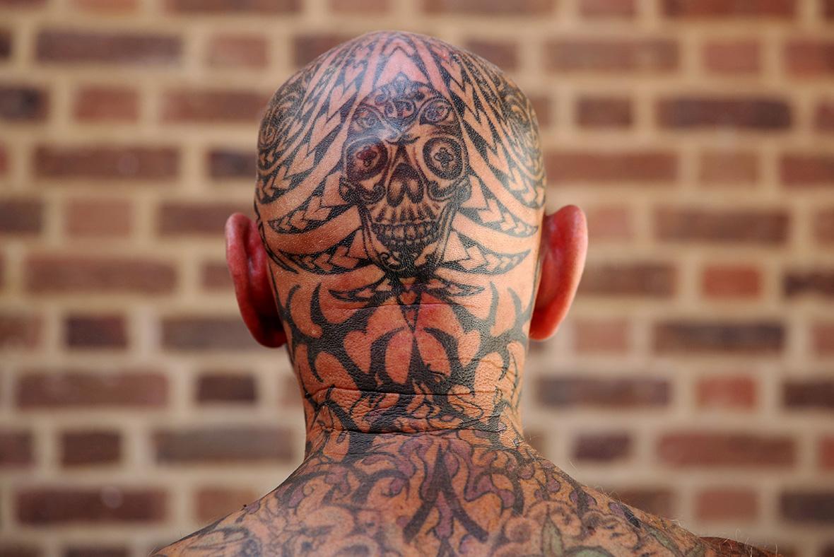 London International Tattoo Convention