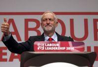 Jeremy Corbyn Labour leadership election results 2016