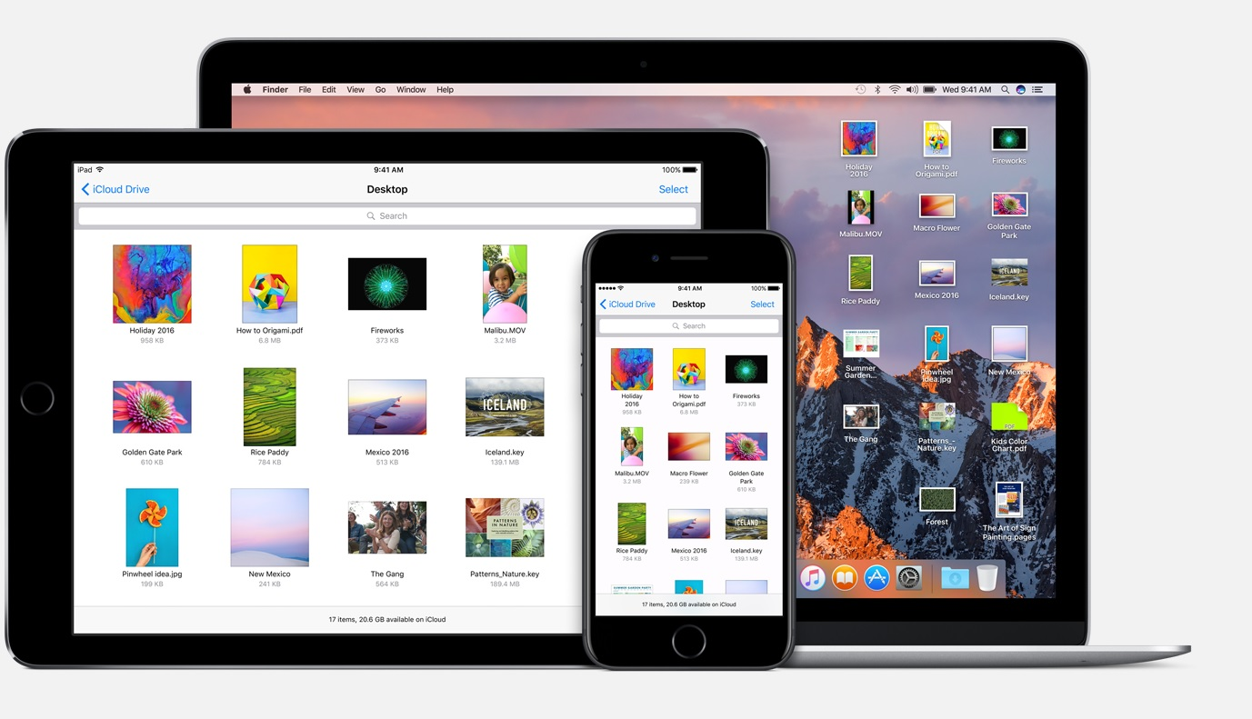 Apple acknowledges iOS 10 backup system at severe security risk