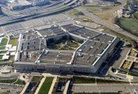 Pentagon generic image