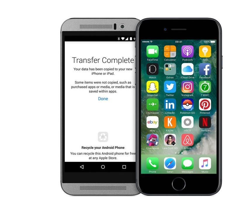 Apple releases iOS 10.0.2