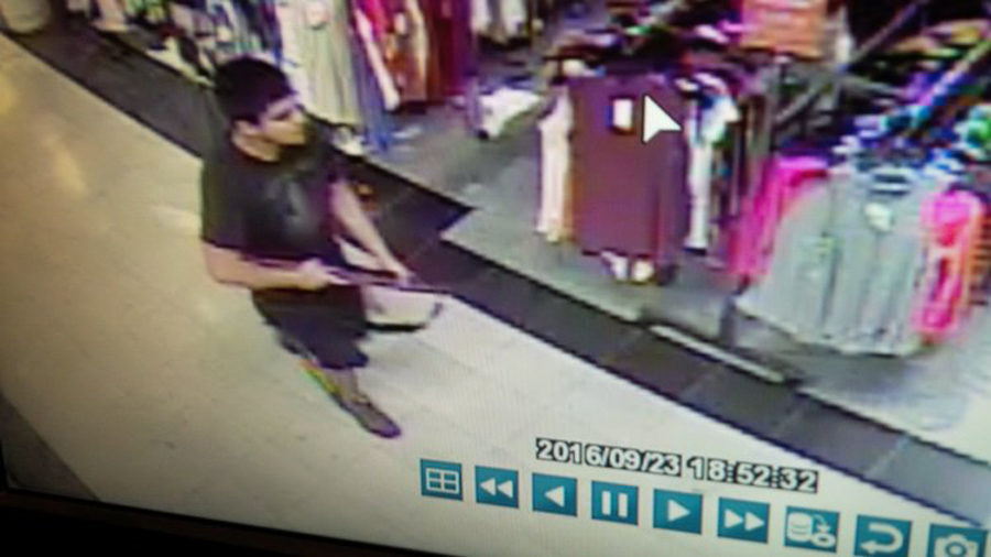 Suspected Gunman Confesses to Fatally Shooting 5 People in Washington Mall