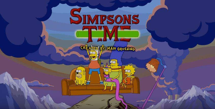 Simpsons season 28